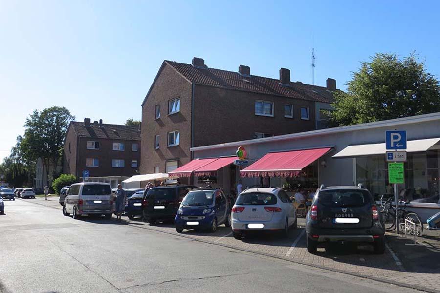 Dinslaken-Hiesfeld