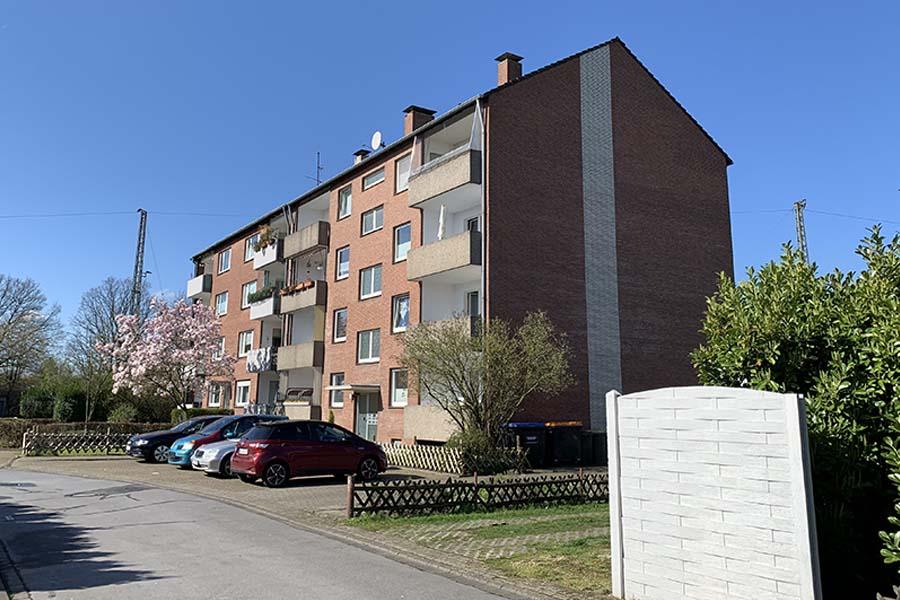 Voerde-Friedrichsfeld